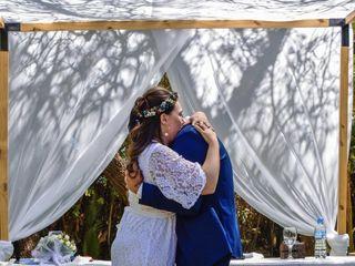 El casamiento de Mercedes y Pablo 3