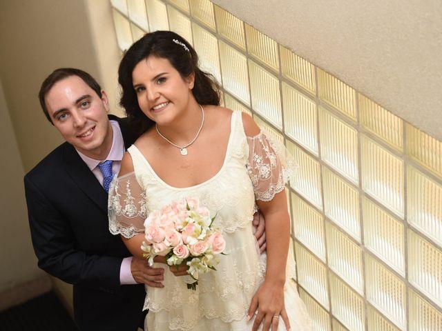 El casamiento de Bruno y Nazarena en Caballito, Capital Federal 7