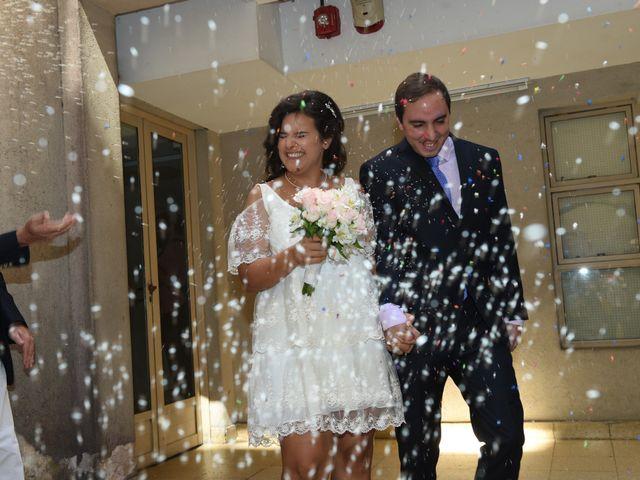 El casamiento de Bruno y Nazarena en Caballito, Capital Federal 8
