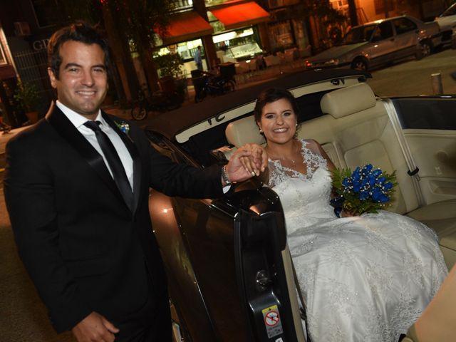 El casamiento de Bruno y Nazarena en Caballito, Capital Federal 10