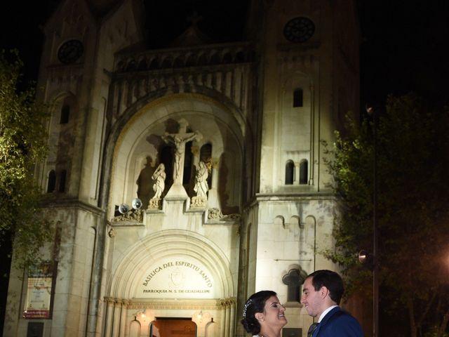 El casamiento de Bruno y Nazarena en Caballito, Capital Federal 15