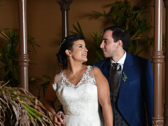 El casamiento de Bruno y Nazarena en Caballito, Capital Federal 17
