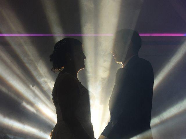 El casamiento de Bruno y Nazarena en Caballito, Capital Federal 20