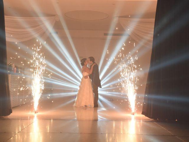 El casamiento de Bruno y Nazarena en Caballito, Capital Federal 1