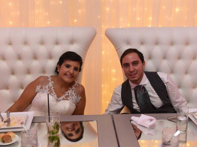 El casamiento de Bruno y Nazarena en Caballito, Capital Federal 24