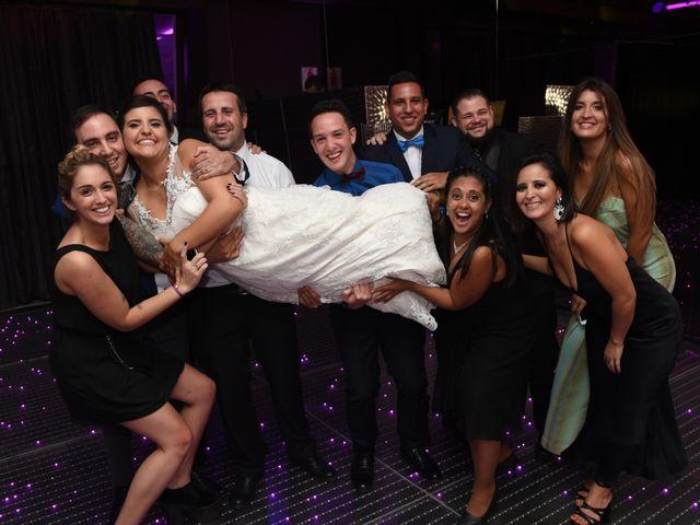 El casamiento de Bruno y Nazarena en Caballito, Capital Federal 26