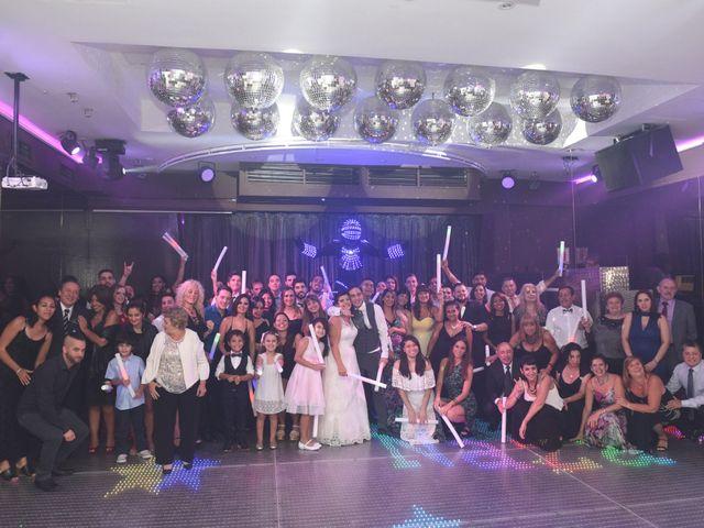 El casamiento de Bruno y Nazarena en Caballito, Capital Federal 31