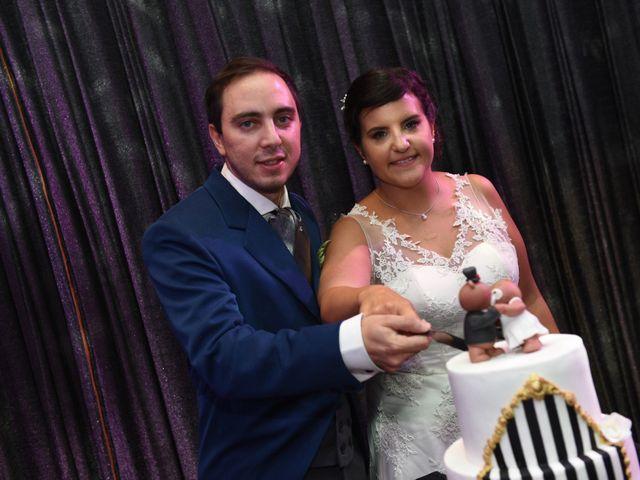 El casamiento de Bruno y Nazarena en Caballito, Capital Federal 32