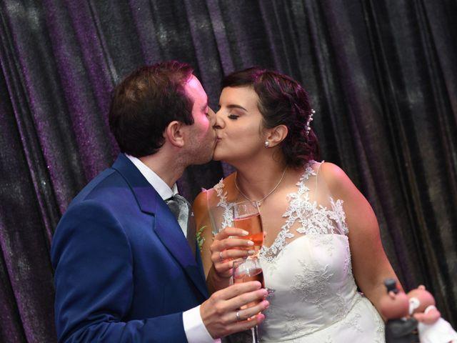 El casamiento de Bruno y Nazarena en Caballito, Capital Federal 33