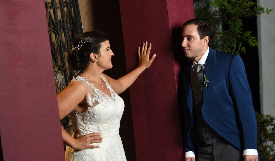 El casamiento de Bruno y Nazarena en Caballito, Capital Federal