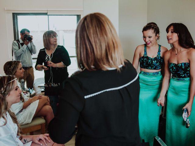 El casamiento de Nahue y Giuli en Maipu, Mendoza 14
