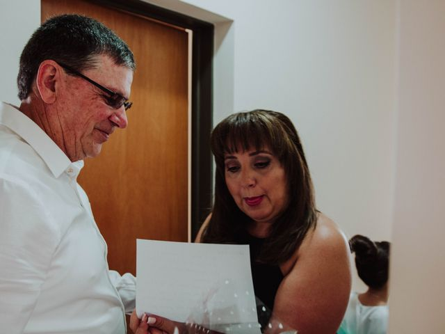El casamiento de Nahue y Giuli en Maipu, Mendoza 17