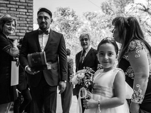 El casamiento de Nahue y Giuli en Maipu, Mendoza 29