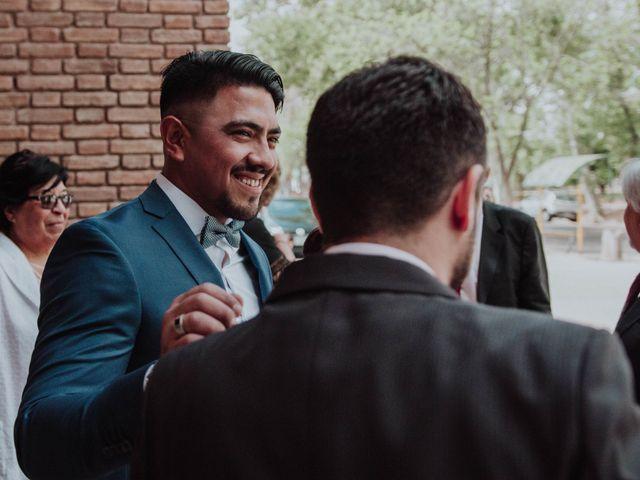 El casamiento de Nahue y Giuli en Maipu, Mendoza 30
