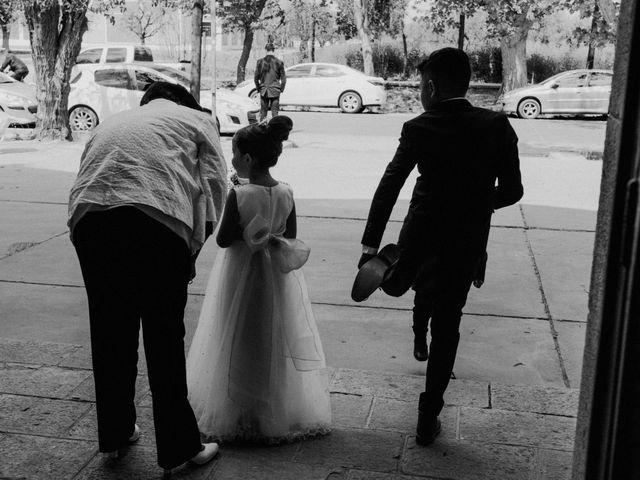 El casamiento de Nahue y Giuli en Maipu, Mendoza 31