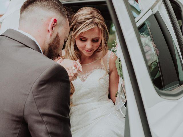 El casamiento de Nahue y Giuli en Maipu, Mendoza 35
