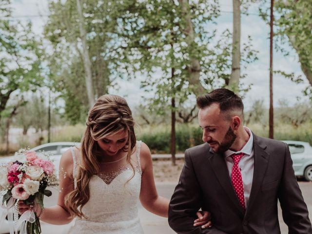 El casamiento de Nahue y Giuli en Maipu, Mendoza 36
