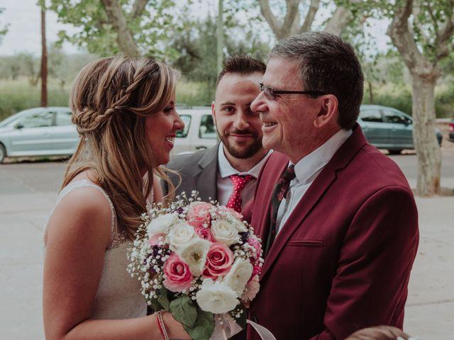 El casamiento de Nahue y Giuli en Maipu, Mendoza 37