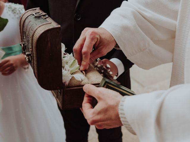 El casamiento de Nahue y Giuli en Maipu, Mendoza 38