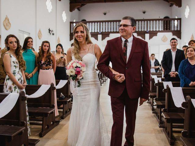 El casamiento de Nahue y Giuli en Maipu, Mendoza 40