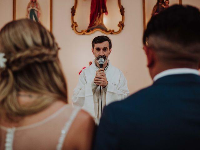 El casamiento de Nahue y Giuli en Maipu, Mendoza 44