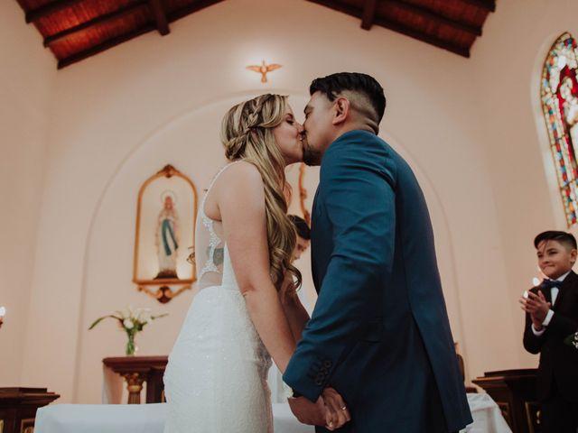 El casamiento de Nahue y Giuli en Maipu, Mendoza 46