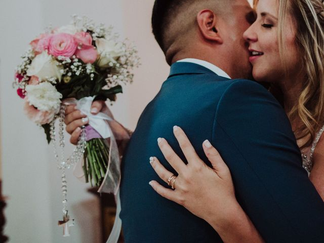 El casamiento de Nahue y Giuli en Maipu, Mendoza 50