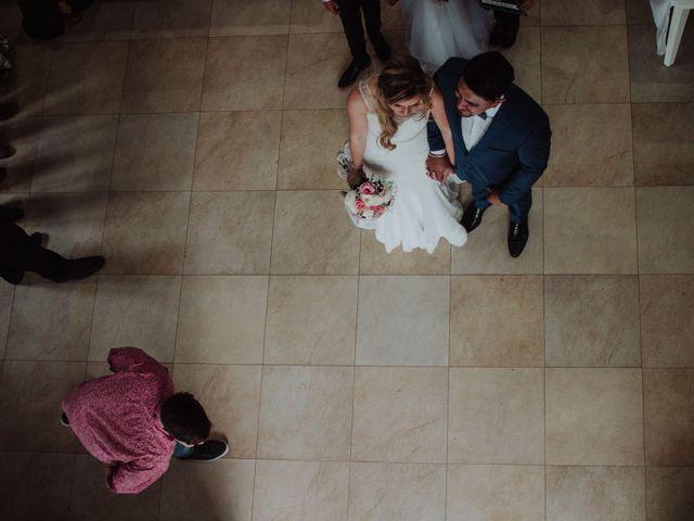 El casamiento de Nahue y Giuli en Maipu, Mendoza 53