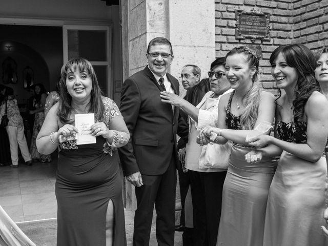El casamiento de Nahue y Giuli en Maipu, Mendoza 55