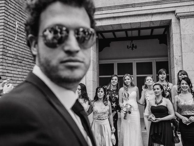 El casamiento de Nahue y Giuli en Maipu, Mendoza 64
