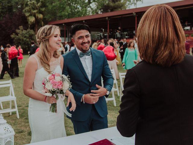 El casamiento de Nahue y Giuli en Maipu, Mendoza 70