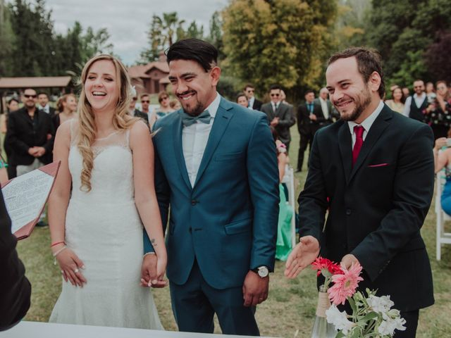 El casamiento de Nahue y Giuli en Maipu, Mendoza 72