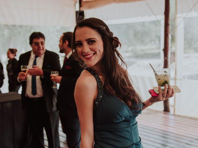 El casamiento de Nahue y Giuli en Maipu, Mendoza 77
