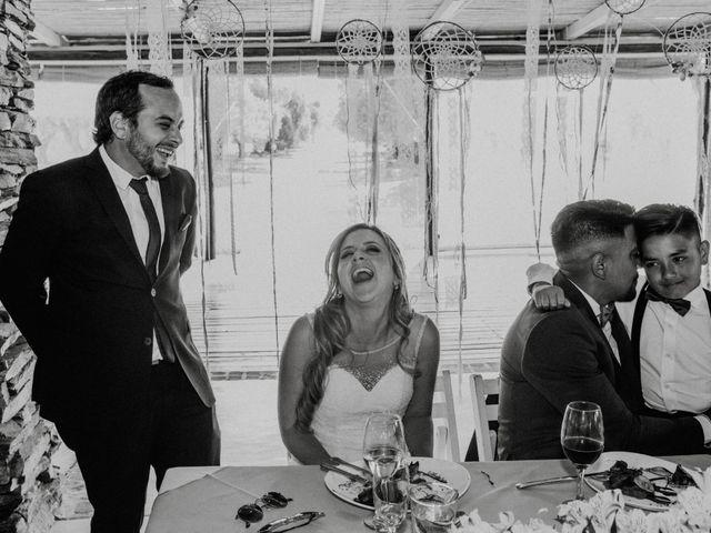 El casamiento de Nahue y Giuli en Maipu, Mendoza 83