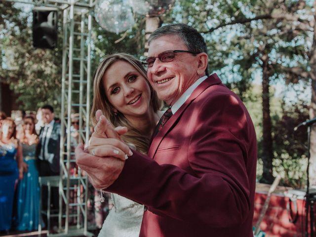El casamiento de Nahue y Giuli en Maipu, Mendoza 86
