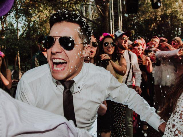 El casamiento de Nahue y Giuli en Maipu, Mendoza 102
