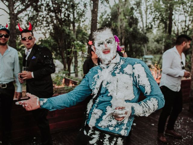 El casamiento de Nahue y Giuli en Maipu, Mendoza 107