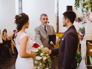 El casamiento de Karoline y Ricardo 1