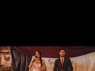 El casamiento de Karoline y Ricardo 2