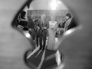 El casamiento de Javier y Vanina 2