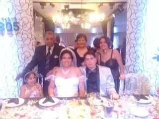 El casamiento de Soledad y Alejandro 1