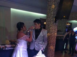El casamiento de Soledad y Alejandro 2