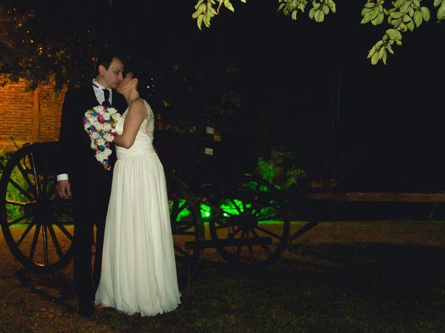 El casamiento de Diego y Carla en Parana, Entre Ríos 55