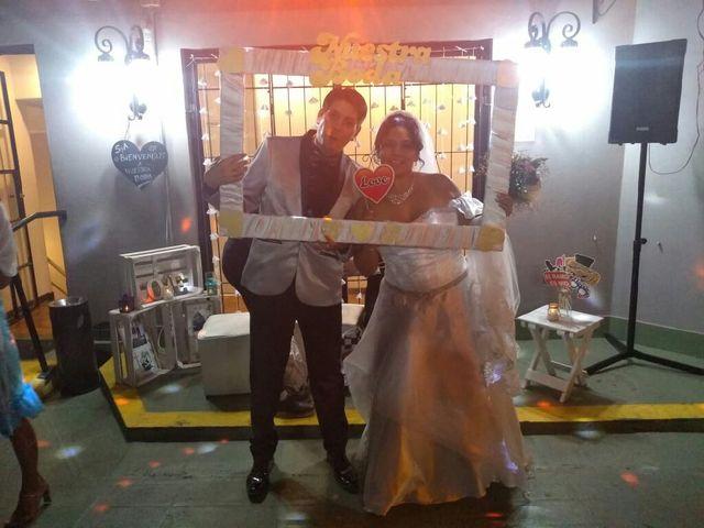 El casamiento de Soledad y Alejandro