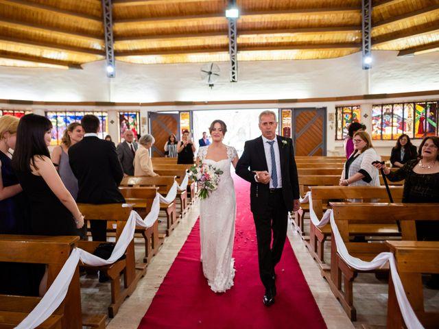 El casamiento de Juan Pablo y Agostina en Santa Lucía, San Juan 16