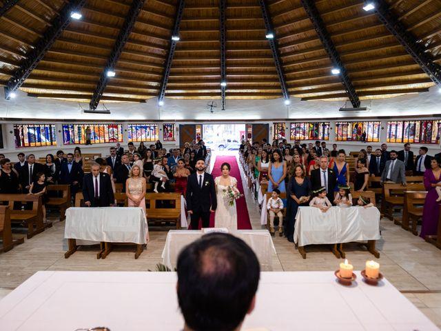El casamiento de Juan Pablo y Agostina en Santa Lucía, San Juan 21