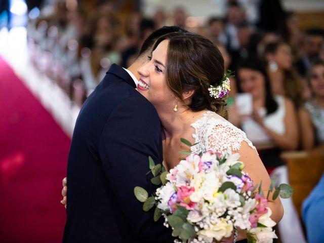 El casamiento de Juan Pablo y Agostina en Santa Lucía, San Juan 26