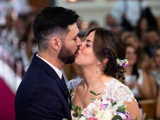 El casamiento de Juan Pablo y Agostina en Santa Lucía, San Juan 27