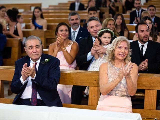 El casamiento de Juan Pablo y Agostina en Santa Lucía, San Juan 28