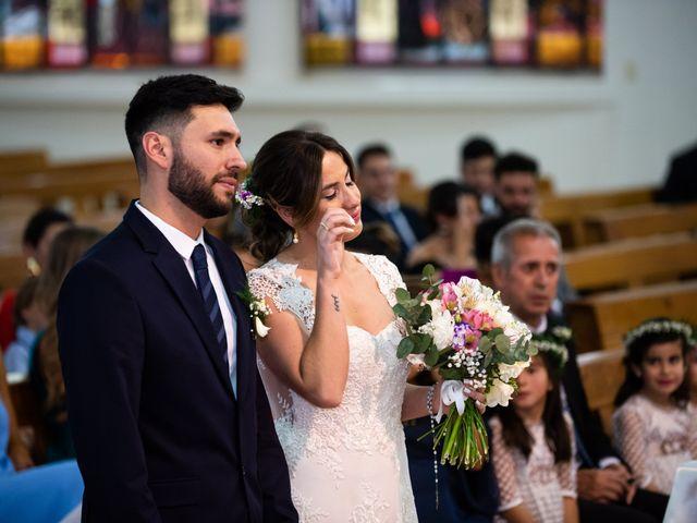 El casamiento de Juan Pablo y Agostina en Santa Lucía, San Juan 29
